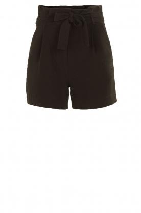 IKKS | Shorts Tammy | zwart