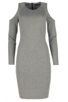 Set |  Dress Isabelle | grey