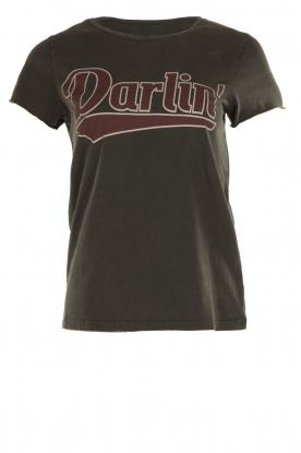 Set   T-shirt Marais   grijs