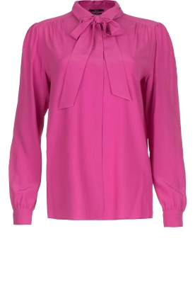 Set | Blouse Christine | roze