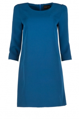 Atos Lombardini |  Dress Doorey | blue