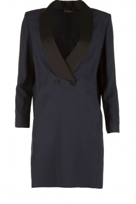 Atos Lombardini |  Dress Wendy | blue
