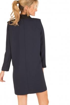 Atos Lombardini |  Dress Wendy | blue
