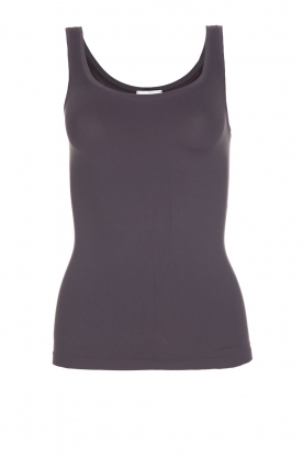 Hanro |  Tank top Touch Feeling | grey