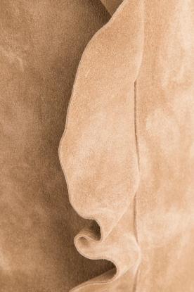 IRO | Suède laarzan Cidravol | bruin