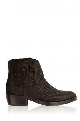 Catarina Martins |  Ankle boots Juliet | black