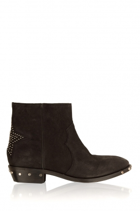 Catarina Martins |  Ankle boots Dayna | black