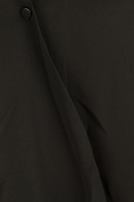 Dante 6 | Overslagtop Mendo | zwart