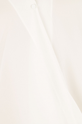 Dante 6 | Tuniektop Opulent | wit