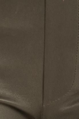 Dante 6 | Lamsleren legging Tyson | groen