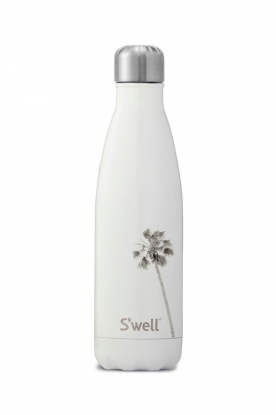 S'well Bottle | Thermofles warm/koud Destination LA 500 ml | wit