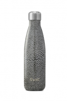 S'well Bottle | Thermofles warm/koud Stingray 500 ml | zwart