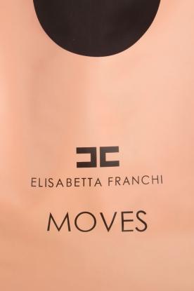 ELISABETTA FRANCHI | XL Sporttas Moves | zwart