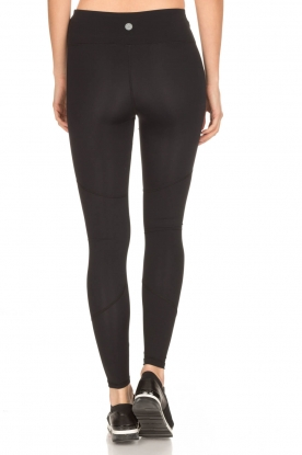 Varley | Sportlegging Palms | zwart