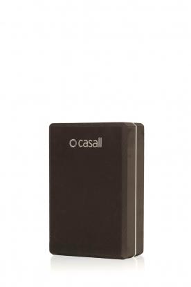 Casall | Yoga Block | zwart