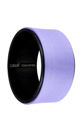 Casall |  Yoga Wheel | purple
