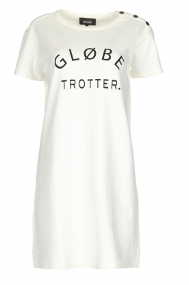 Amatør |  Dress Globe | white