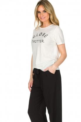 Amatør | T-shirt Soto | wit