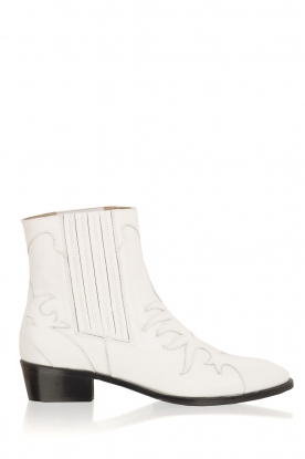 Toral |  Ankle boots Dulcea | White