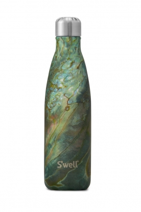 S'well Bottle |  Insulated bottle warm/cold Abalone 500 ml | green