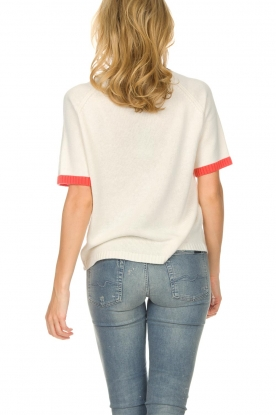 Hunkydory | T-shirt Logan | naturel