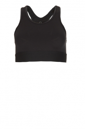 Varley | Sports bra Aspen | black