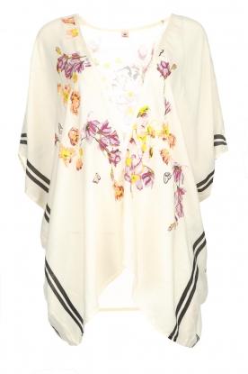 Becksöndergaard | Kimono Esme | naturel