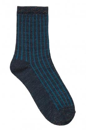 Becksöndergaard | Sokken Dean | blauw