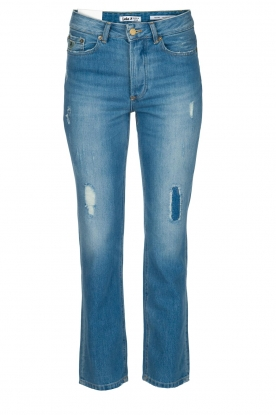 Lois Jeans |  Straight jeans Retro | blue