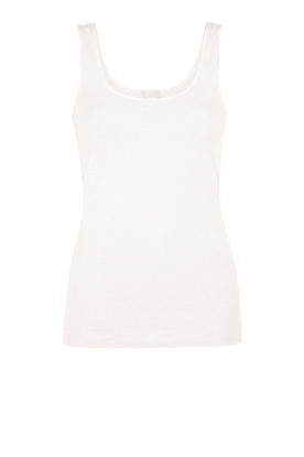 Hanro | Tanktop soft touch | wit