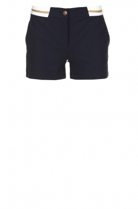 Par 69 | Golfshorts Billy | blauw