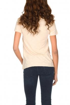 American Vintage | T-shirt Jacksonville | naturel