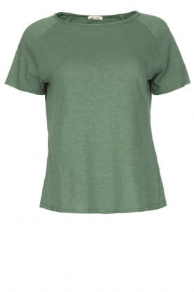 American Vintage |  T-shirt Sonoma | Green