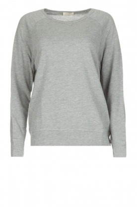 American Vintage |  Sweater Toubobeach | grey
