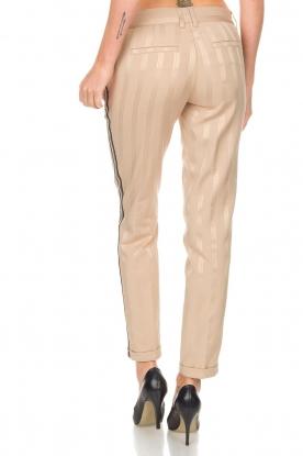 Patrizia Pepe | Pantalon Arianna | beige
