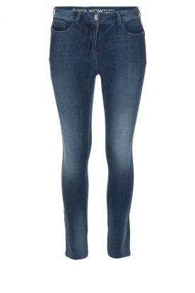 Patrizia Pepe | Jeans Super wow | blauw