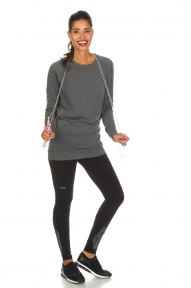 Casall |  Sports leggings Winner | black