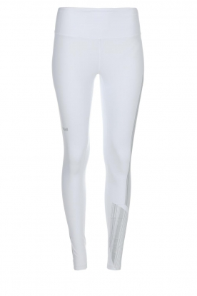 Casall | Sportlegging Winner | wit