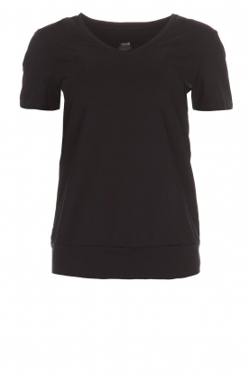 Casall |  Sports top Essentials  | black