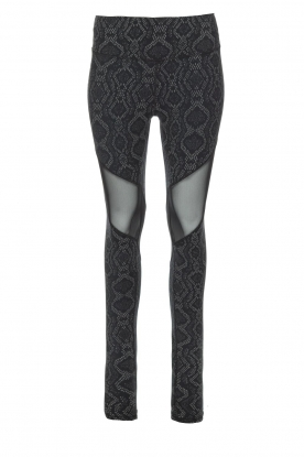 Varley |  Sports leggings Foster Tight | black
