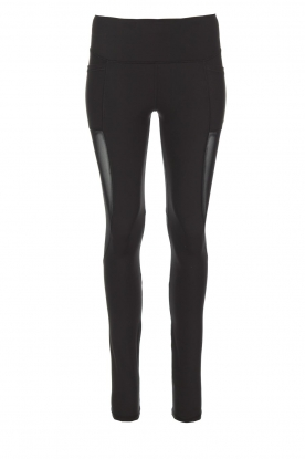 Varley | Sportlegging Venice Tight | zwart