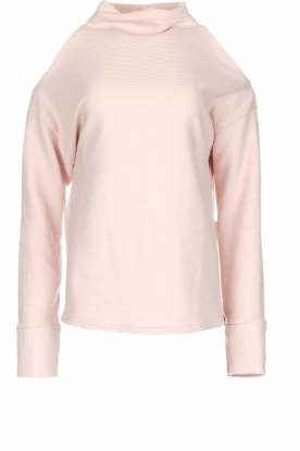 Varley |  Sports sweater Hampton | light pink