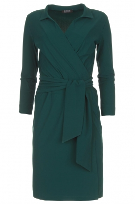 D-ETOILES CASIOPE |  Dress Portera | green
