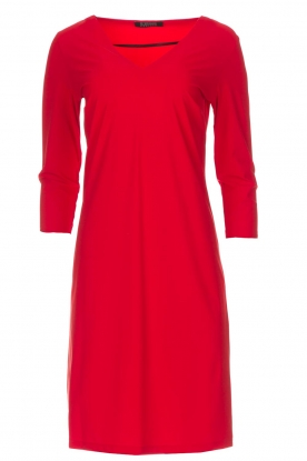 D-ETOILES CASIOPE |  Dress Morgan | red