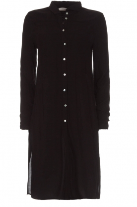 Aaiko | Tunic dress Coa | black