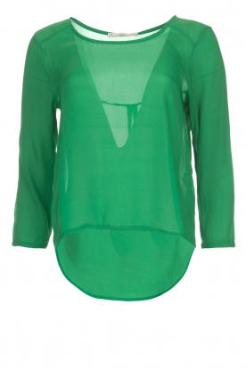 Aaiko | Top Pucon | groen