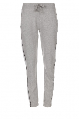 Juvia |  Sweatpants Bibi | grey