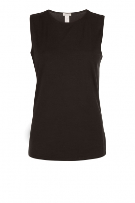 Hanro | Tanktop soft touch | black
