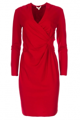 Kocca |  Dress Vanesia | red