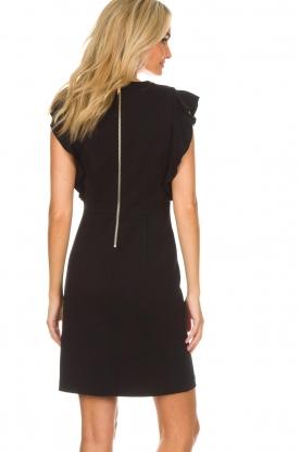Kocca   Jurk Jazz   zwart: Dress Jazz   black